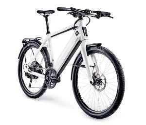 Stromer ST2 high speed e-bike