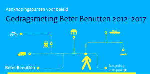 Gedragsmeting Beter Benutten 2012 - 2017 cover