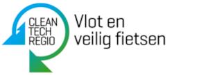 Logo Vlot en Veilig Fietsen