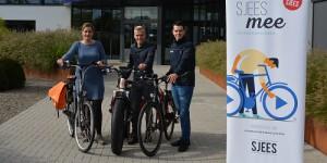 Sjees e-bikeproef